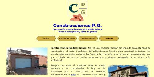 ConstruccionesPG